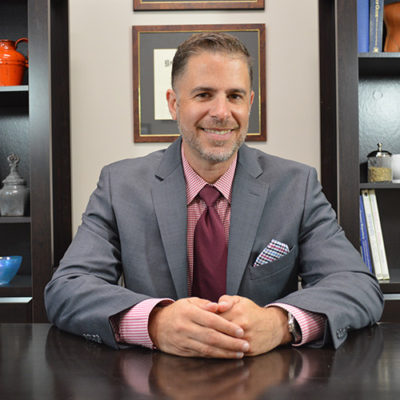 Dr. Brad Bongiovanni